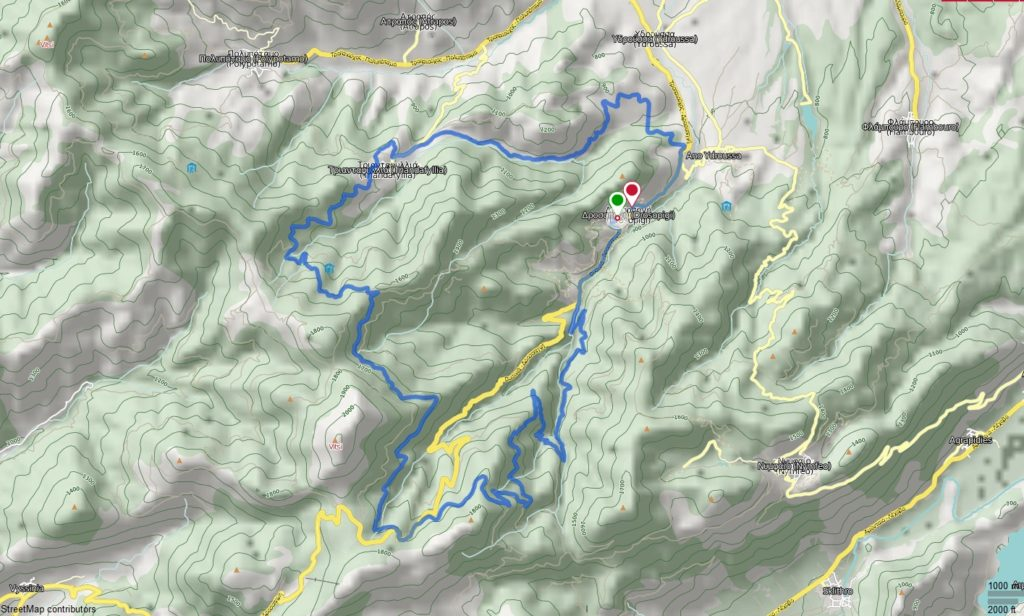 Map Dr-Vits-Tr-Dr