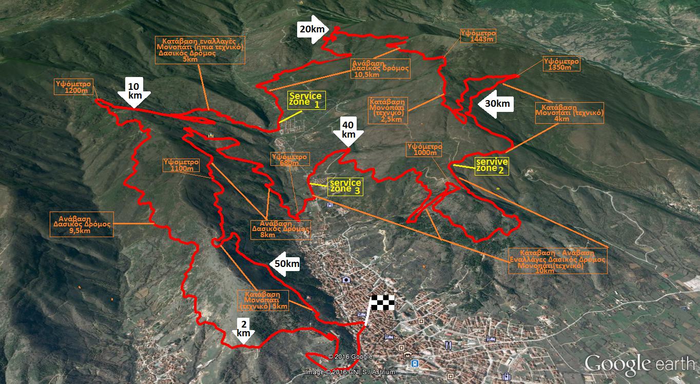 map περιγραφη